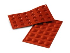 Silicone Mould
