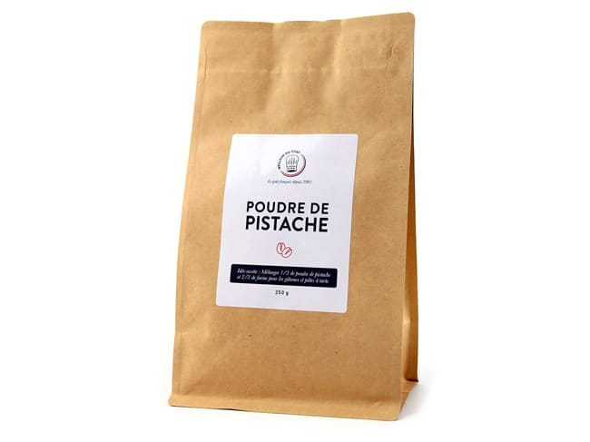 Green Pistachio Powder - 250g