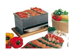Table barbecue Brasero