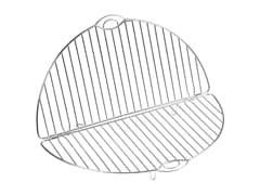 Grille ronde pliable