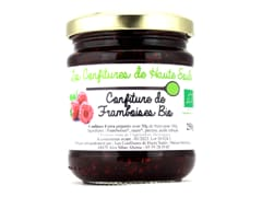 Confiture de fruits Bio