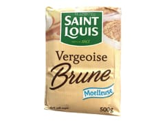 Vergeoise brune