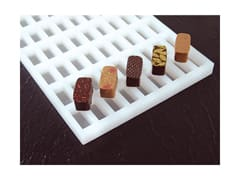 Moule silicone Chocoflex rectangles