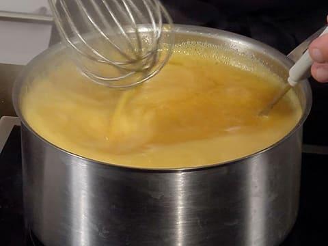 Barre snacking pralin mangue recette de cuisine for Acide tartrique en cuisine