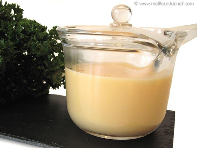 Beurre Blanc Ou Beurre Nantais Notre Recette Avec Photos