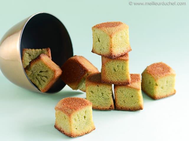 biscuit pistache frangipane fiche recette avec photos. Black Bedroom Furniture Sets. Home Design Ideas