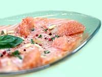 Tartare De Saumon Recette De Cuisine Avec Photos Meilleurduchef Com