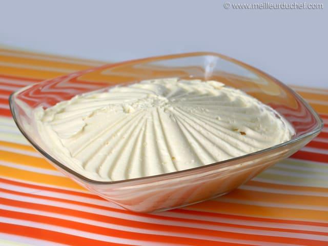 cr 232 me au beurre recette de cuisine avec photos meilleurduchef
