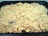 Ratatouille en crumble - 11