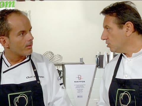 D veinage d 39 un foie gras selon la m thode d 39 eric l autey - Cuisine tv eric leautey ...