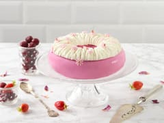 Entremets Corolle