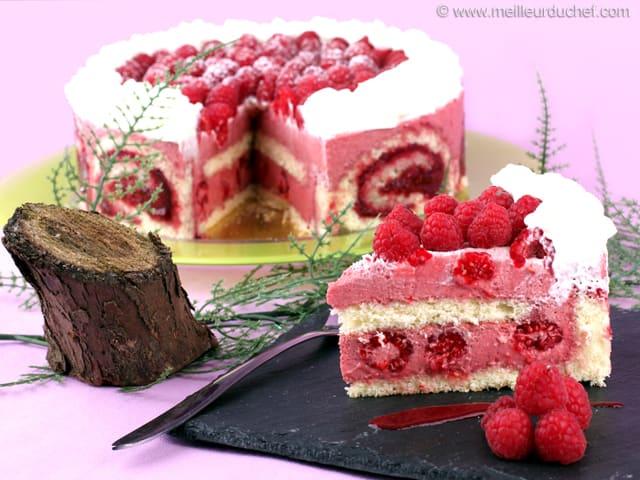 Recette De Wedding Cake Marmiton