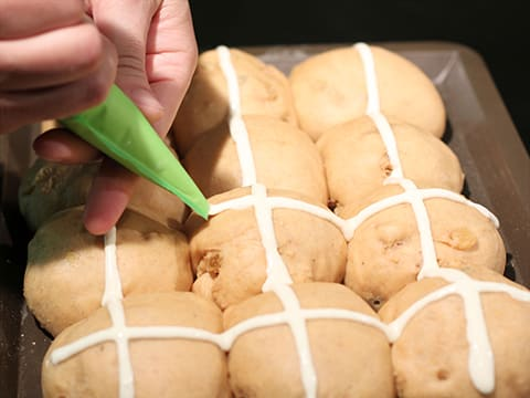 Hot Cross Buns - 29