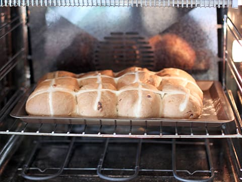Hot Cross Buns - 32