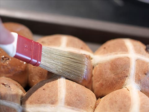 Hot Cross Buns - 33