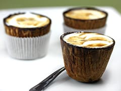 Irish coffee cup