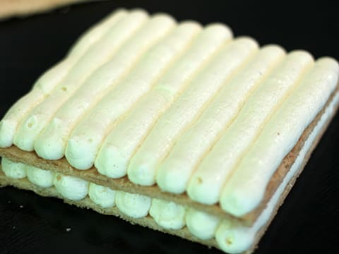 Mille-feuilles - 44