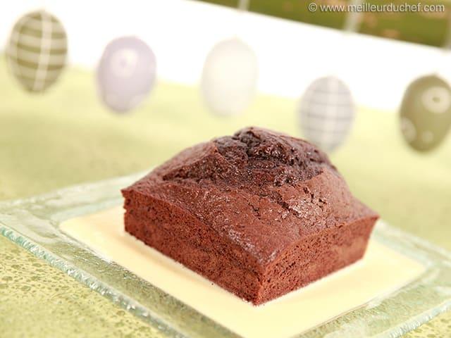 Gateau moelleux au chocolat le meilleur du chef