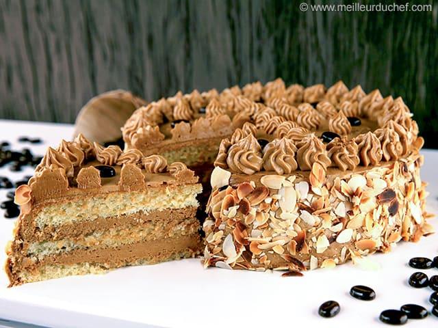 Recette Gâteau Meilleurduchefcom