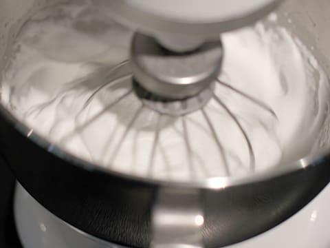 sphère d'œuf cuisson basse température au four - la recette avec