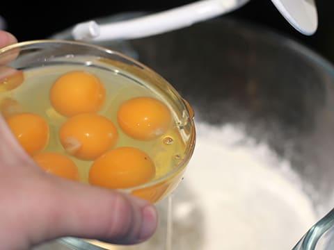 Pâte à brioche - 7