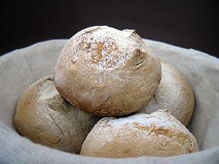 petit pain de vie
