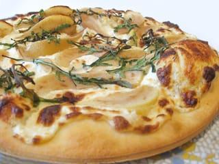pizzas les recettes la pizza italienne. Black Bedroom Furniture Sets. Home Design Ideas