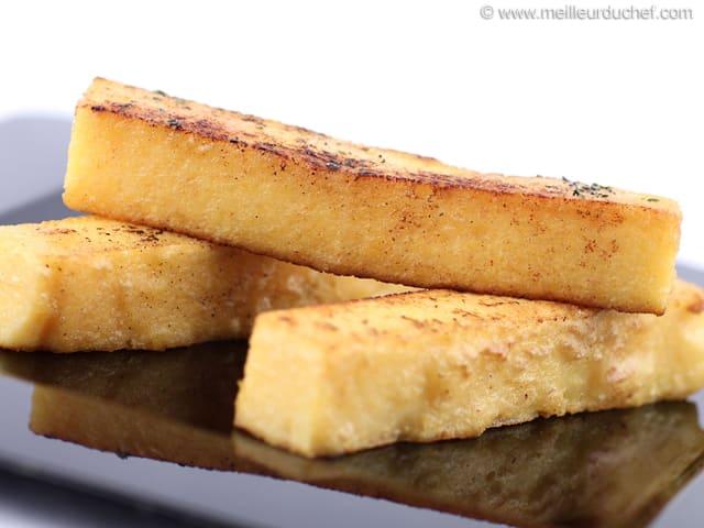 Polenta Bread (GF, CF) Recipes — Dishmaps