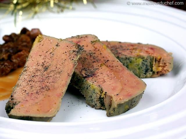 press de foie gras chutney d 39 abricot et fruits secs notre recette illustr e. Black Bedroom Furniture Sets. Home Design Ideas
