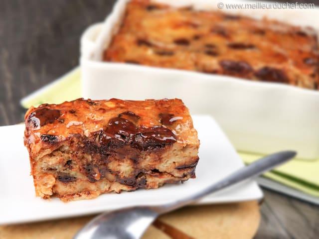 Pudding au grand marnier la recette avec photos - Ustensile de cuisine en anglais ...