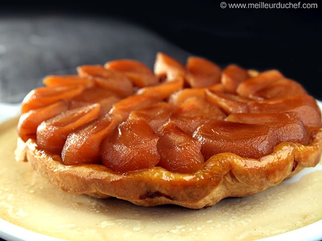 recette-pour-une-tarte-tatin