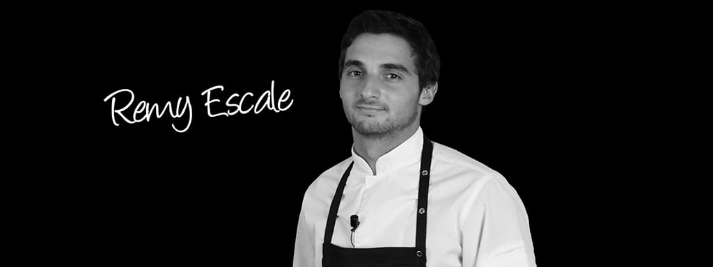 R my escale nos recettes for Bertrand remy