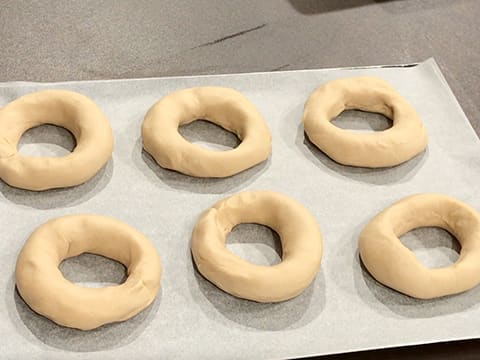Homemade Bagels - 28