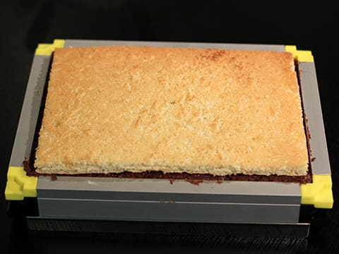 Rectangular Birthday Sponge Cake Recipe