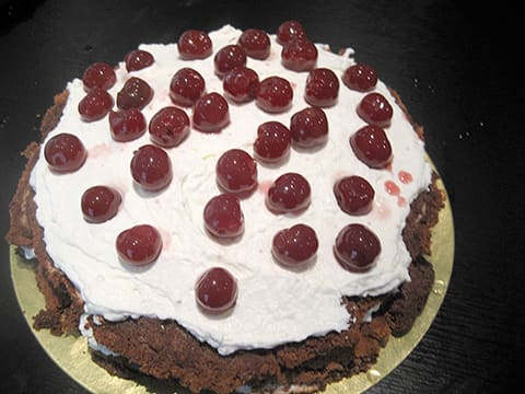 Black Forest Gâteau - 30
