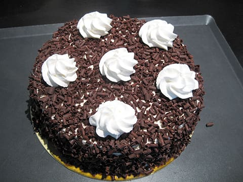 Black Forest Gâteau - 38