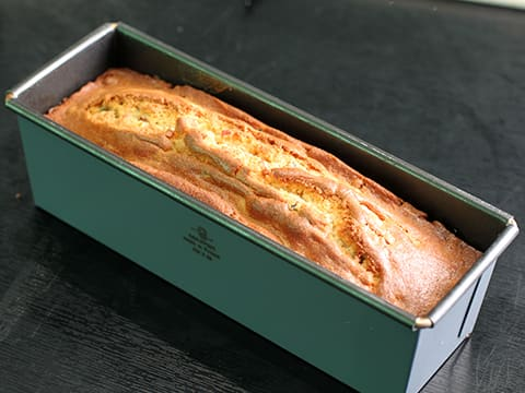Candied Fruit Loaf Cake - 25