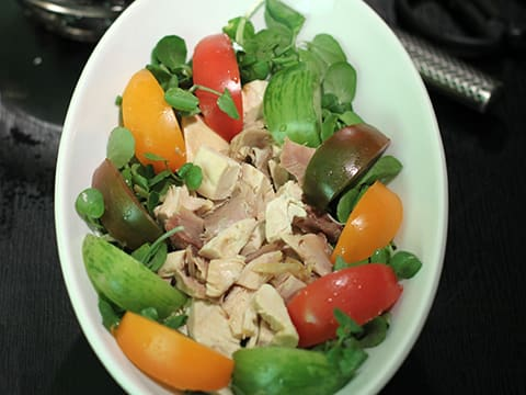 Chicken Salad - 10