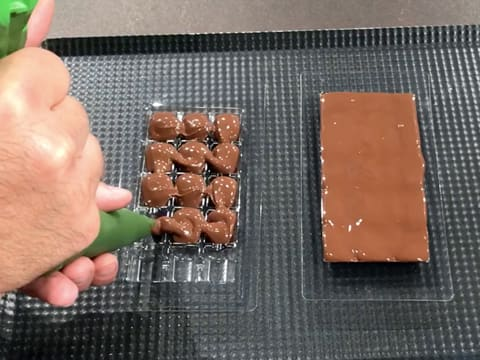 Chocolate Blocks - 37