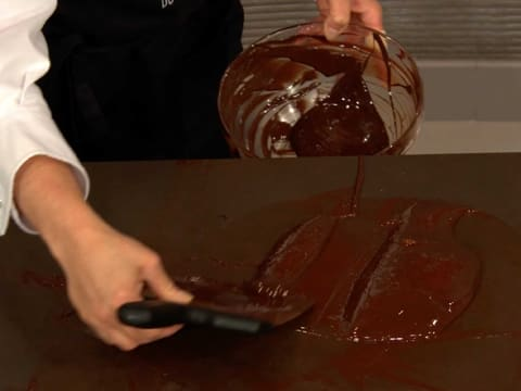 Home-Made Chocolate Blocks - 20