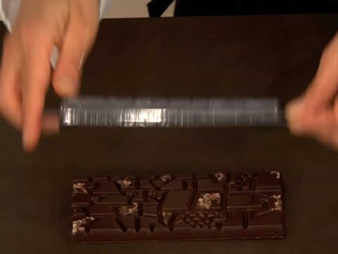 Home-Made Chocolate Blocks - 51