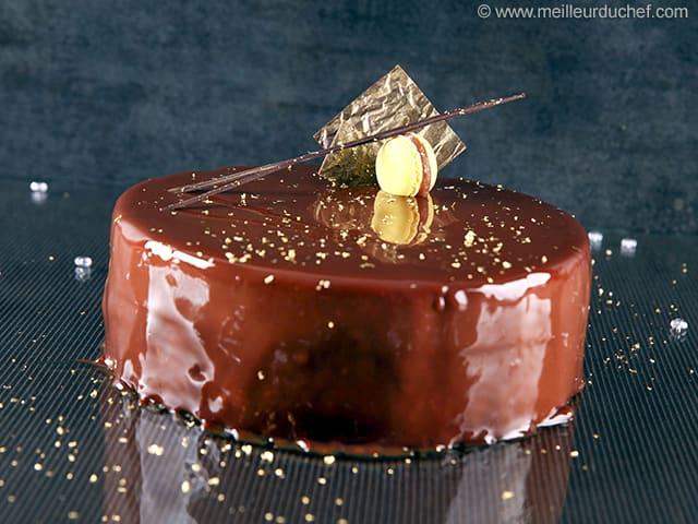 Saint Honore Cake Recipe Easy