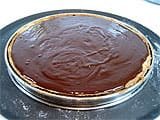 Chocolate Tart - 19