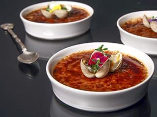 Lobster Thermidor - Our recipe with photos - MeilleurduChef.com