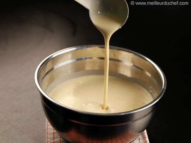 Wedding Cake Batter Recipe