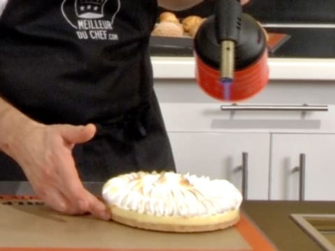 Easy Lemon Meringue Pie - 60