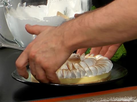 Easy Lemon Meringue Pie - 62
