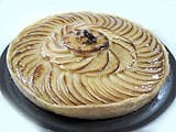 French Apple Tart - 18