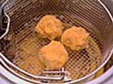 How to fry breaded food - 3