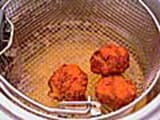 How to fry breaded food - 5